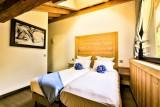 Chamonix Mont Blanc Location Chalet Luxe Paradamate Chambre 3