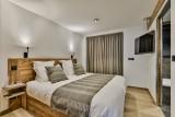 Chamonix Mont Blanc Rental Chalet Luxury Paradamete Bedroom 3