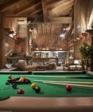 Champagny En Vanoise Location Appartement Luxe Chapmonite Réception