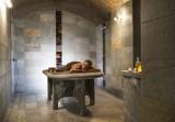 Châtel Rental Apartment Luxury Cubanite Massage 1