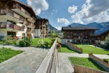 Châtel Rental Apartment Luxury Cuprice Outside 1