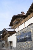 Châtel Rental Apartment Luxury Cuprice Outside 3