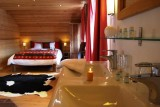 Chatel Location Chalet Luxe Chalcori Chambre 2