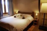 Chatel Luxury Rental Chalet Chalcori Bedroom 3