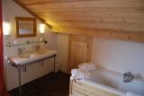 Chatel Luxury Rental Chalet Chalcori Bathroom