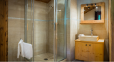 Chatel Location Chalet Luxe Chambera Salle De Bain