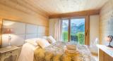 Chatel Luxury Rental Chalet Chambero Bedroom 4