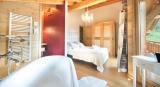 Chatel Luxury Rental Chalet Chambero Bedroom