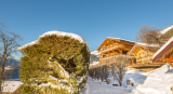 Chatel Luxury Rental Chalet Chambero Exterior