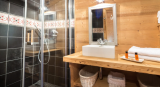 Chatel Luxury Rental Chalet Chambero Bathroom 2
