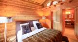 Chatel Luxury Rental Chalet Chapa Bedroom 3