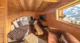 Chatel Luxury Rental Chalet Chapa Living Area 6