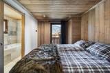 Courchevel 1300 Location Appartement Luxe Tilite Chambre 3
