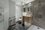 Courchevel 1300 Location Appartement Luxe Tilure Salle De Bain 5