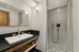 Courchevel 1300 Luxury Rental Chalet Nibate Bathroom 3