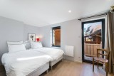 Courchevel 1300 Location Chalet Luxe Niutine Chambre 2