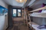 Courchevel 1300 Luxury Rental Chalet Noubate Bedroom 2