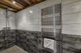 Courchevel 1300 Luxury Rental Chalet Noubate Bathroom 2