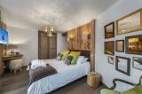 Courchevel 1300 Luxury Rental Chalet Noubate Bathroom 6