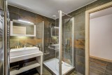 Courchevel 1550 Luxury Rental Appartment Telimite Bathroom 2
