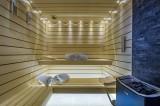 Courchevel 1550 Luxury Rental Appartment Telimite Sauna