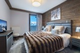 Courchevel 1550 Location Appartement Luxe Telokia Chambre 3