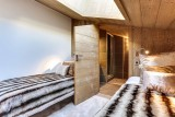 Courchevel 1550 Location Appartement Luxe Telukia Chambre 7