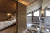 Courchevel 1550 Location Appartement Luxe Telukia Chambre 8