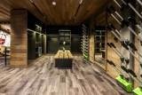 Courchevel 1550 Luxury Rental Chalet Niebite Ski Room 2