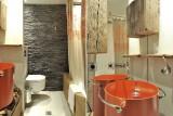 Courchevel 1550 Luxury Rental Chalet Niibite Bathroom 3