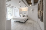 Courchevel 1550 Luxury Rental Chalet Niubise Bedroom