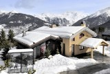 Courchevel 1550 Luxury Rental Chalet Niubise Exterior