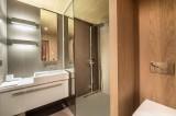 Courchevel 1550 Luxury Rental Chalet Niubite Bathroom 4