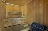 Courchevel 1550 Luxury Rental Chalet Niuréole Sauna