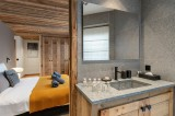 Courchevel 1550 Location Chalet Luxe Nuummite Chambre 5
