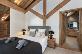 Courchevel 1550 Location Chalet Luxe Nuummite Chambre 7