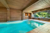 Courchevel 1550 Location Chalet Luxe Tazoy Piscine