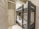 Courchevel 1650 Luxury Rental Appartment Agrelite Bedroom 3