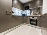 Courchevel 1650 Luxury Rental Appartment Agrelite Kitchen