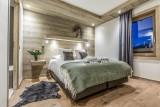 Courchevel 1650 Location Appartement Luxe Akorlonte Chambre 5