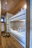 Courchevel 1650 Luxury Rental Appartment Aleksite Bedroom