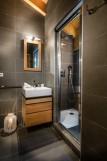 Courchevel 1650 Luxury Rental Appartment Allanite Bathroom 2