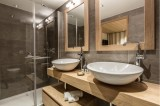 Courchevel 1650 Luxury Rental Appartment Alsola Bathroom 2