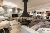 Courchevel 1650 Luxury Rental Appartment Alsola Living Room 4