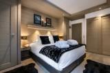 Courchevel 1650 Location Appartement Luxe Alsolite Chambre 4