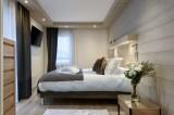 Courchevel 1650 Luxury Rental Appartment Altanto Bedroom