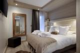 Courchevel 1650 Luxury Rental Appartment Altanto Bedroom 4