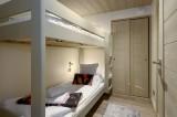Courchevel 1650 Luxury Rental Appartment Altanto Bedroom 5