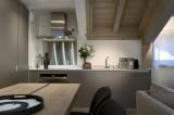 Courchevel 1650 Luxury Rental Appartment Altanto Kitchen 2
