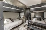 Courchevel 1650 Location Appartement Luxe Altara Chambre 3